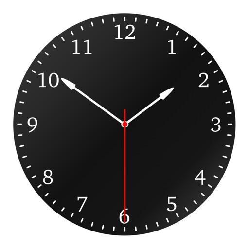 アナログ時計 - 時計ウィジェット,目覚まし時計
