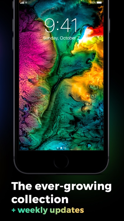 Wallpapers & Themes for Me screenshot-5