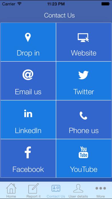 My Council Services UK&Ireland screenshot four