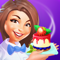 App Icon for Bake a cake puzzles & recipes App in Mexico IOS App Store