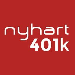 nyhart 401k