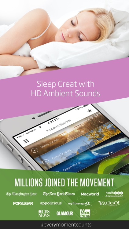 Sleep Sounds Pro - Alarm Timer