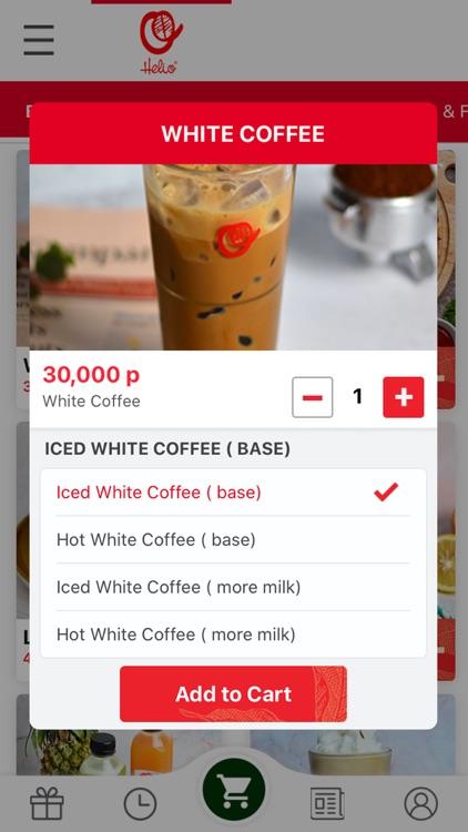 NeoMenu - F&B Smart Ordering