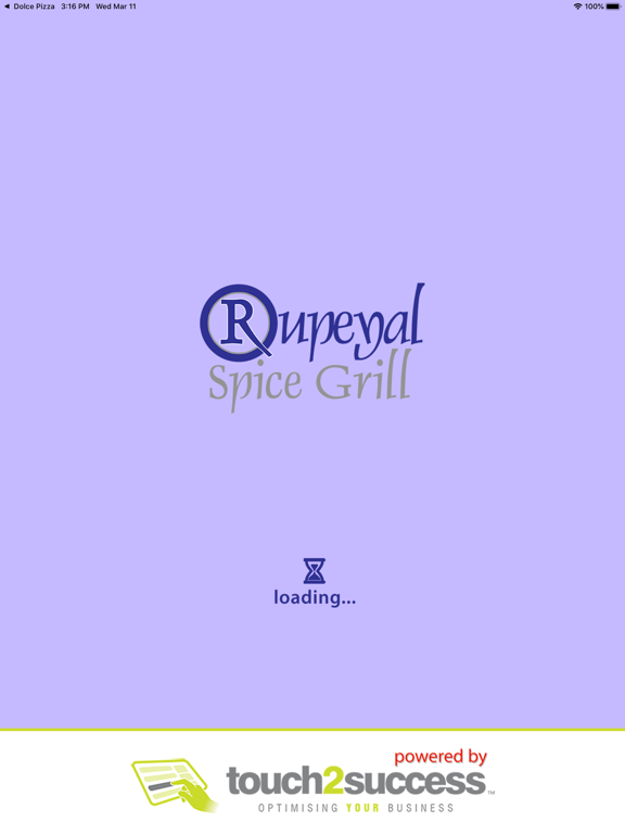 Rupeyal Spice Grill screenshot 5
