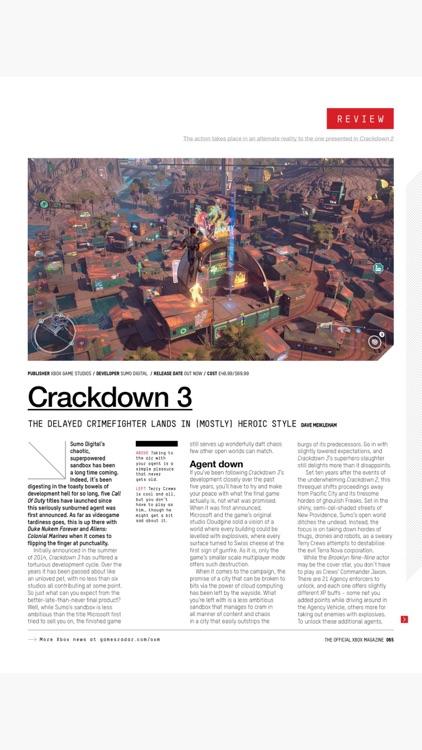 Official Xbox Magazine (US) screenshot-8