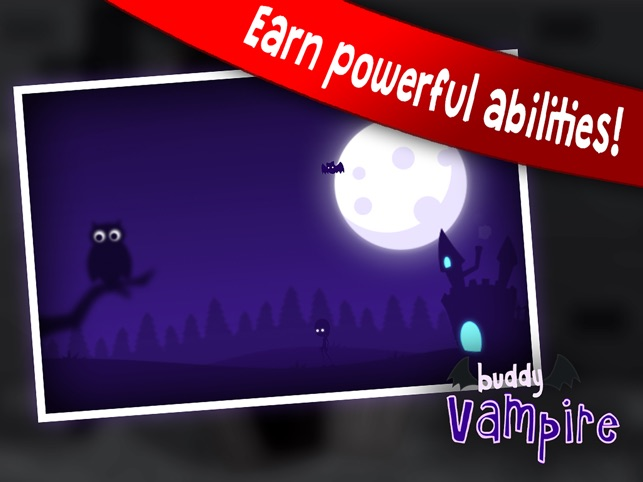 Buddy Vampire Screenshot