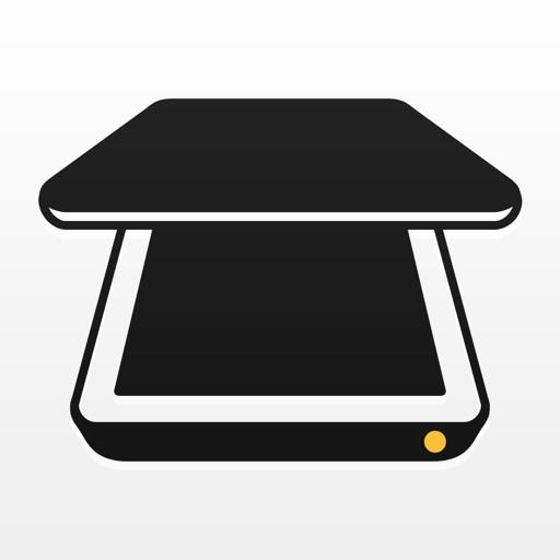 iScanner: PDF Document Scanner iOS App