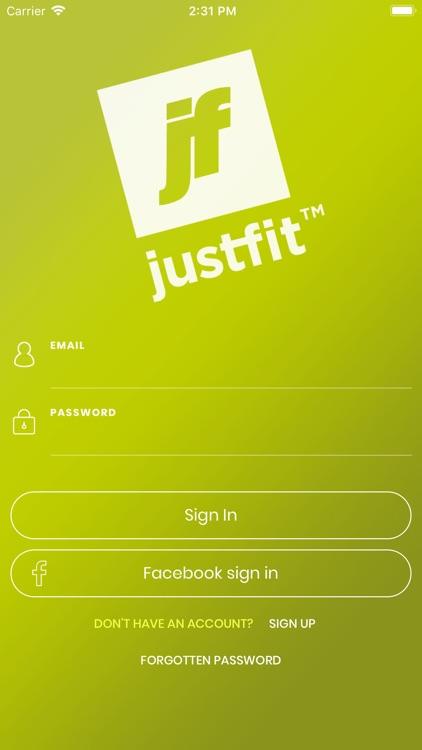 JustfitMe