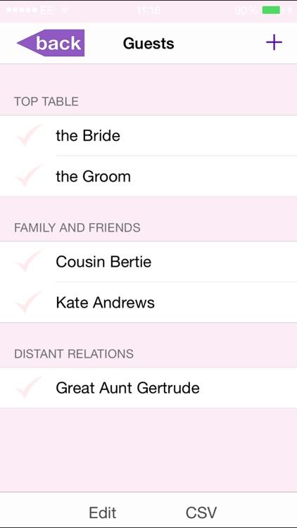 I'm Getting Married screenshot-3