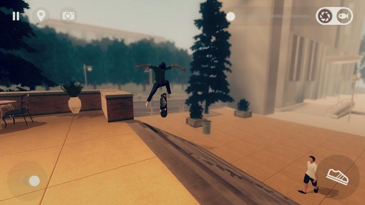 Skate City screenshot-4