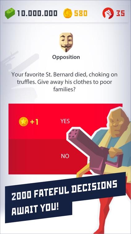 Dictator 2: Political Game