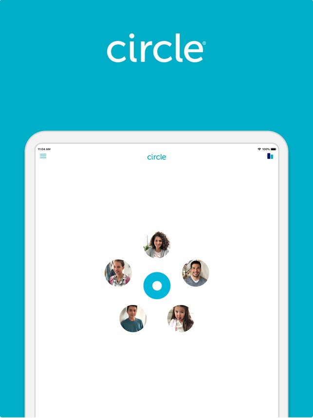 Circle Parental Controls on the App Store