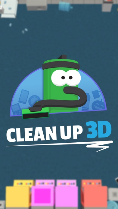 download Clean Up 3D for PC