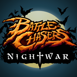 ‎Battle Chasers: Nightwar