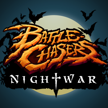 HandyGames Battle Chasers: Nightwar for iOS