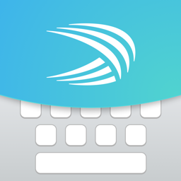 Ícone do app Teclado SwiftKey