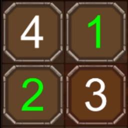 数独-数字消除益智小游戏