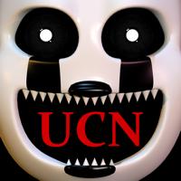 Ultimate Custom Night - Clickteam, LLC Cover Art