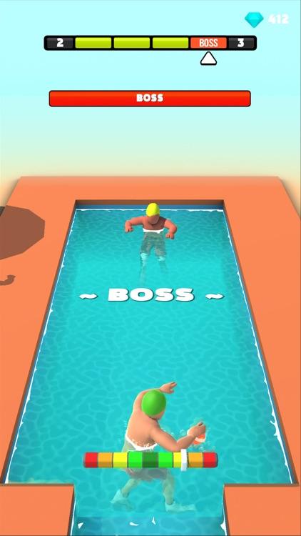 Dodgeball : 3D