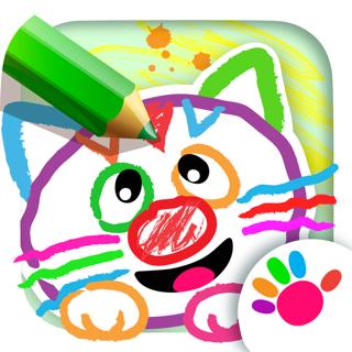 Jeux Dessin Enfants Coloriage Dans L App Store