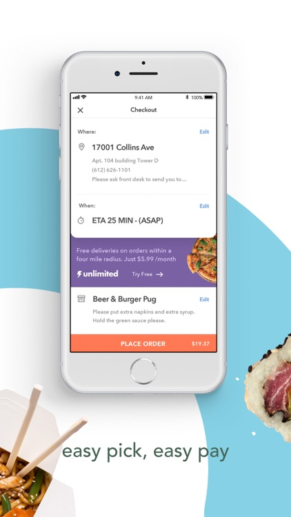 Chow Cab screenshot-3