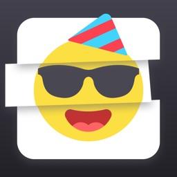 EmojiMill - Emoji Maker