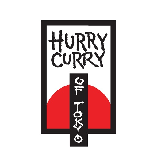 Hurry Curry Tokyo