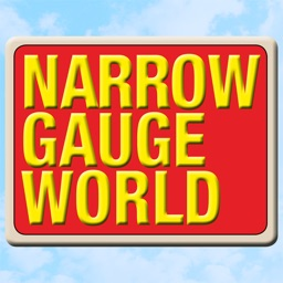 Narrow Gauge World Magazine