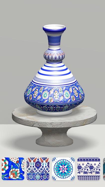 Pottery.ly 3D– Ceramic Maker screenshot-3
