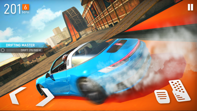 Car Stunt Races: Mega Rampsのおすすめ画像3