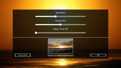 Ocean Sunset HDのおすすめ画像4