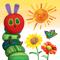 App Icon for Hungry Caterpillar Play School App in Belgium IOS App Store