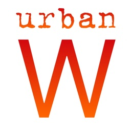 UrbanWatch - Slang Dictionary