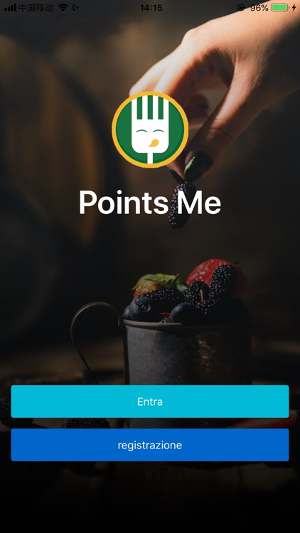 Points Me
