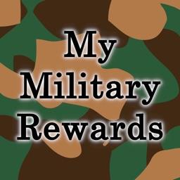 My Military Rewards