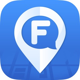 Family Locator by Fameelee
