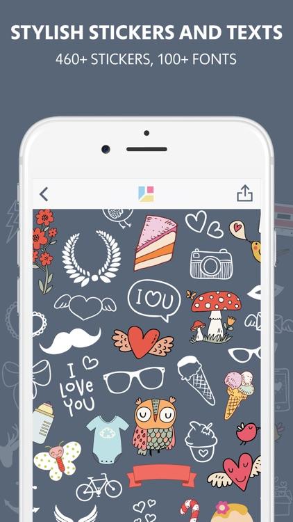 Layapp – Collage Maker screenshot-4