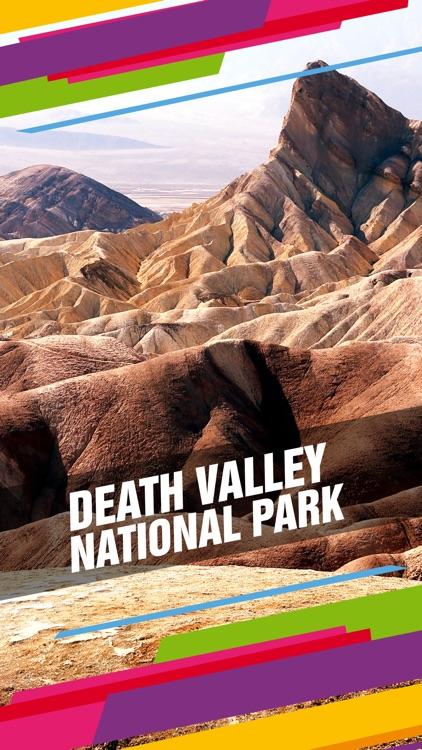 Visit Death Valley
