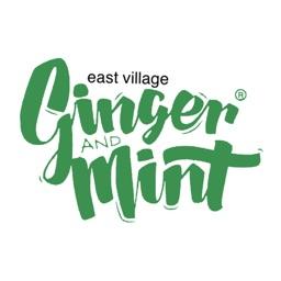 Gingerandmint eastvillage