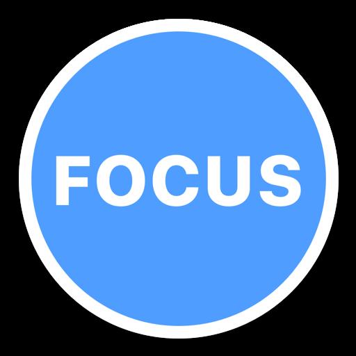 Focus - 生产力时间管理工具