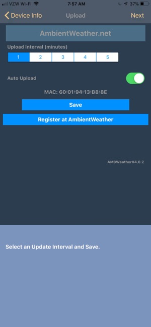 awnet on the App Store