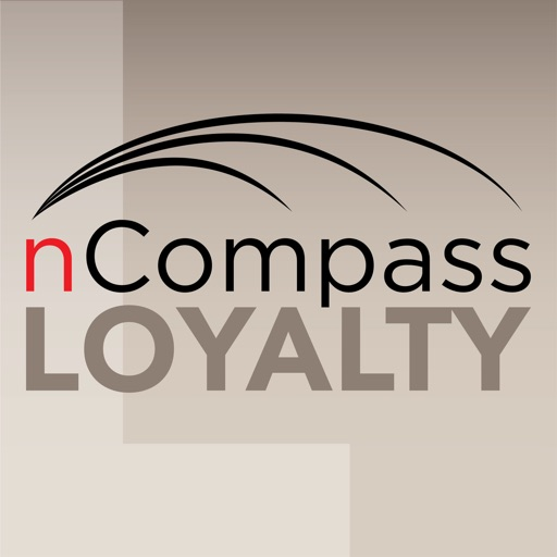 nCompass Loyalty App iOS App