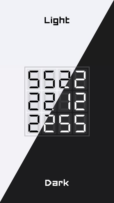 Sumoku - Cool Math Game screenshot 4