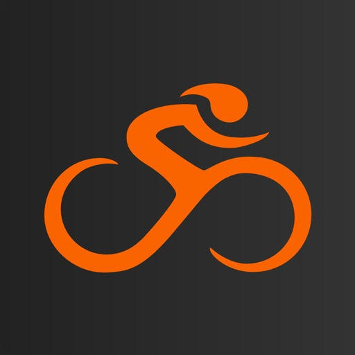 Ride with GPS - Bike Computer Icon