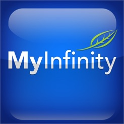 MyInfinity Touch on the App Store