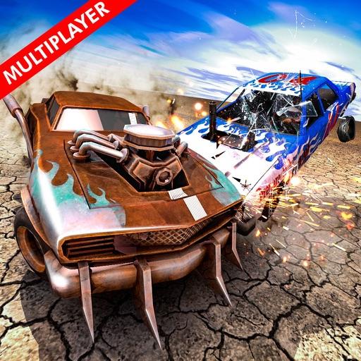 Demolition Multiplayer- Derby