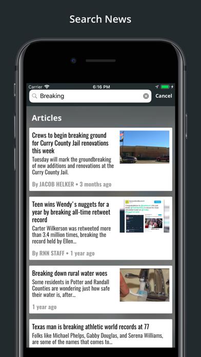 NewsChannel 10 – Amarillo, TX   App Price Drops