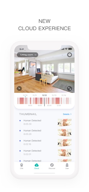 YI Home on the App Store