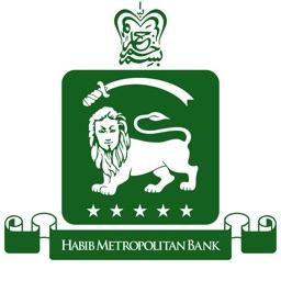HabibMetro Mobile Banking