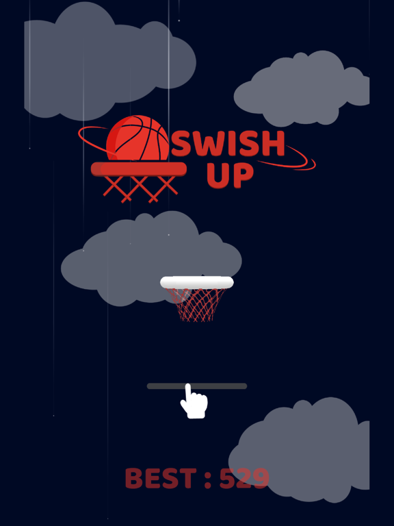 Swish up